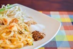 Almofada tailandesa Fotos de Stock