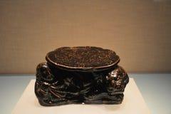 Almohada de la porcelana Fotografía de archivo libre de regalías