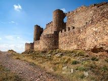 Almonacid de Toledo, Castiglia ls Mancha, Spagna Immagine Stock Libera da Diritti