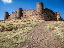 Almonacid de Toledo, Castiglia ls Mancha, Spagna Immagini Stock