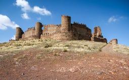 Almonacid de Toledo, Castiglia ls Mancha, Spagna Immagini Stock Libere da Diritti