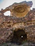 Almonacid de Toledo, Castiglia ls Mancha, Spagna Fotografie Stock