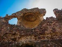 Almonacid de Toledo, Castiglia ls Mancha, Spagna Fotografie Stock Libere da Diritti