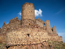 Almonacid de Toledo, Castiglia ls Mancha, Spagna Fotografia Stock
