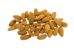 Free Almond Stock Images - 12836504