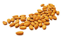 Almond Royalty Free Stock Photo