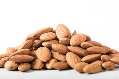 Free Almond Royalty Free Stock Photos - 7607618