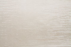 Artificial fabric texture almond beige color Stock Photos