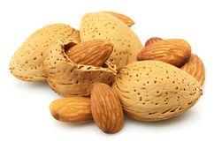 Free Almond Closeup Stock Image - 17297861