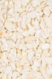 Almond Flakes Background Stock Photos