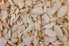 Almond Flakes Royalty Free Stock Images