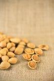 Almond Royalty Free Stock Photos