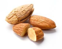 Almond Stock Photos