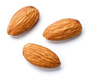 Almond Stock Image