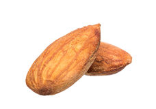 Almond seed Royalty Free Stock Photo