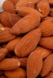 Almonds 1 Stock Images