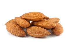 Free Almonds Stock Photo - 10876780