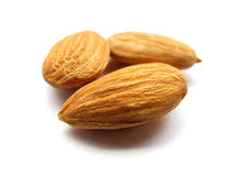 Free Almonds Royalty Free Stock Photos - 16068108