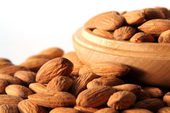 Free Almonds Stock Photo - 4291010