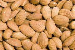 Free Almonds Royalty Free Stock Photo - 6886605