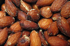 Almonds Royalty Free Stock Image