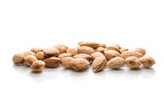 Almonds (Prunus dulcis) Stock Image