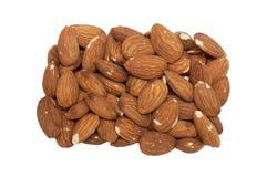 Almonds Stock Photo