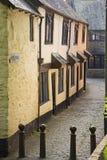 Almshouses Stock Image