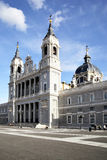 Almudena Royalty Free Stock Images