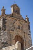 Almudevar (l'Aragona, Spagna) Immagini Stock Libere da Diritti