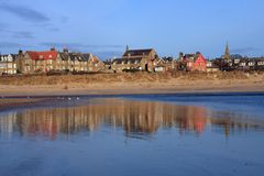 Alnmouth Stock Photography
