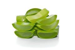 Aloe Βέρα Leaves Στοκ Εικόνες