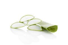 Aloe vera background. Stock Photography