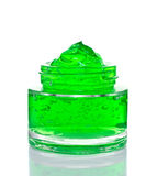 Aloe vera gel. Royalty Free Stock Photo