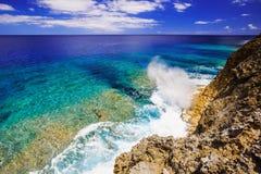 Alofi, Niue Obraz Royalty Free
