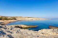 Alogomandra in Milo, Grecia Immagini Stock Libere da Diritti