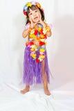 Aloha! Fotografia Stock Libera da Diritti