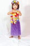 Aloha! Royalty Free Stock Image