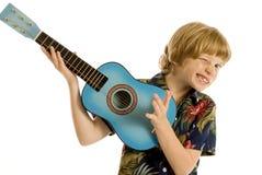 aloha dzieciaku Zdjęcie Stock