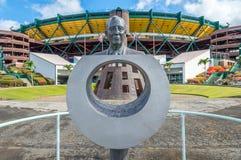 Aloha Stadium Fotos de archivo