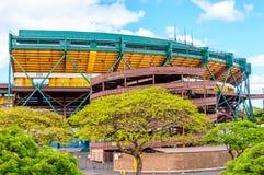 Aloha Stadium Stock Photography