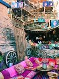 Alojamento da montanha de Farsha imagens de stock royalty free