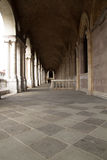 Alojamento do palladiana da basílica em Vicenza, Itália Imagens de Stock