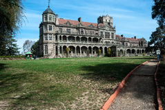 Alojamento Viceregal, Shimla, Índia fotos de stock royalty free