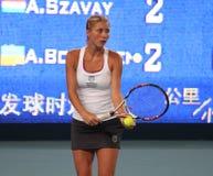 Alona  Bondarenko (UKR) Stock Image
