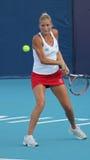 Alona Bondarenko (UKR), giocatore di tennis Immagini Stock