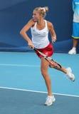Alona Bondarenko (UKR), giocatore di tennis Fotografia Stock