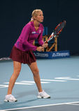 Alona Bondarenko (UKR), giocatore di tennis Fotografia Stock Libera da Diritti
