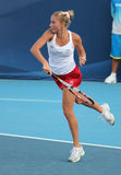 Alona  Bondarenko (UKR), tennis player Stock Photo