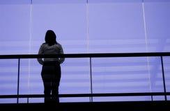 alone Arkivbilder